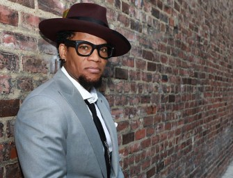D.L. Hughley's Johnson Bounces Into Atlanta