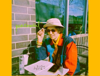 Ron Gallo – Peacemeal