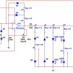 5 Pin Rectifier Wiring Diagram 6 Way Trailer Plug Ford Double Pole Throw Schematic Get Free Image About