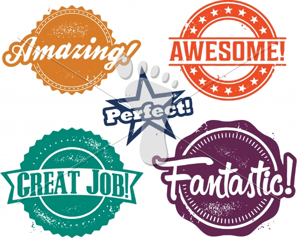 fantastic work clip art cliparts