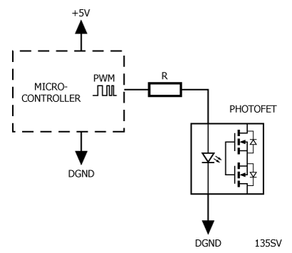 True Bypass Relay with Muting
