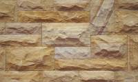 Natural stone bricks tiles for exterior interior elevation