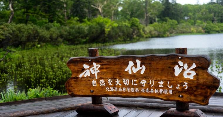 神仙沼&アート巡り