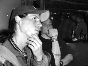foto: Machiel Schrijver 2005