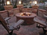 Fire Pit Furniture | Stone2Furniture | Outdoor Furniture ...