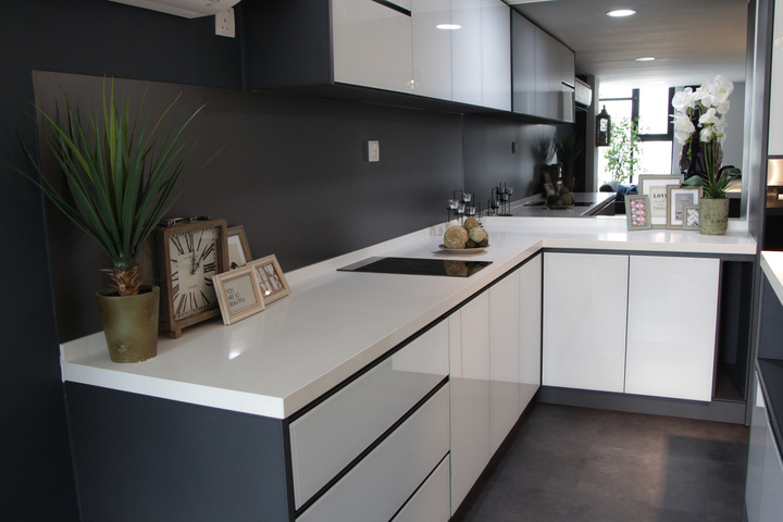 Pros And Cons Of Aluminium Kitchen Cabinets