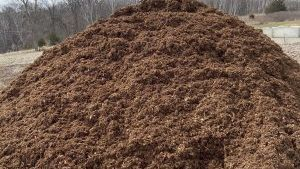 Mulch – Cedar – Sold Per Yard