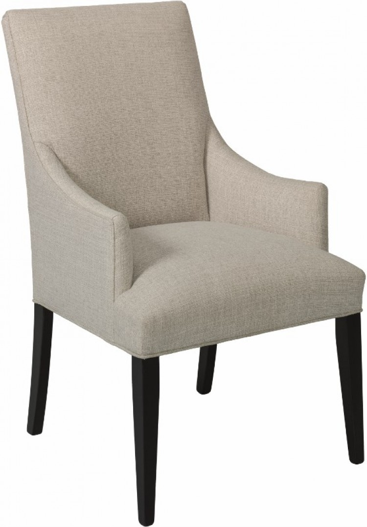 Upholstered Arm Chairs Parsons Upholstered Arm Chair