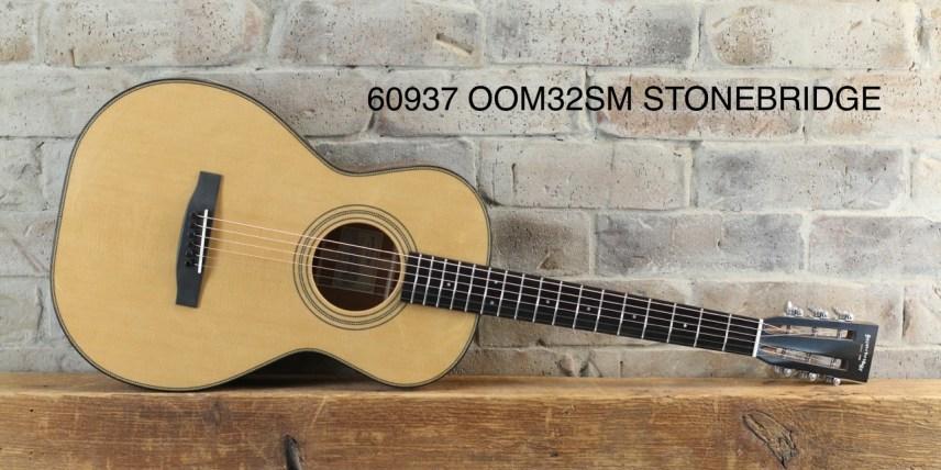 60937 OOM32SM STONEBRIDGE01
