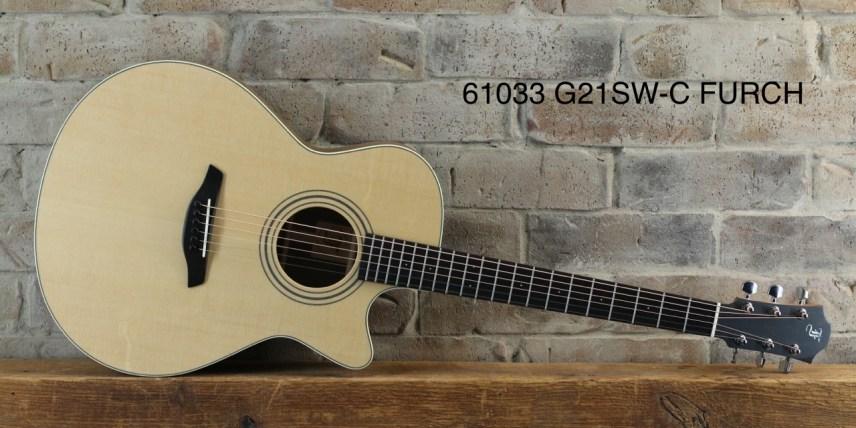 61033 G21SW-C FURCH01