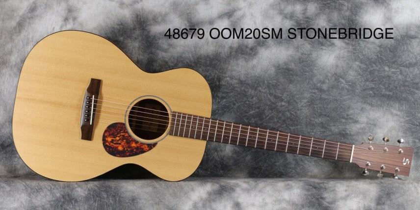 48679 OOM20SM STONEBRIDGE01