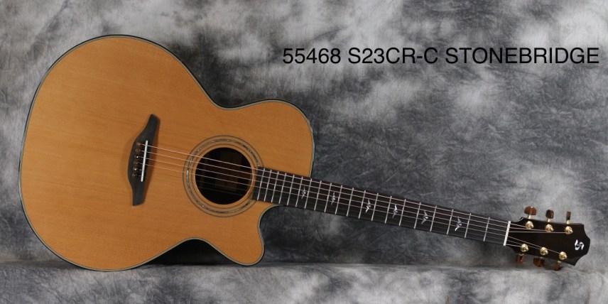55468 S23CR-C STONEBRIDGE01