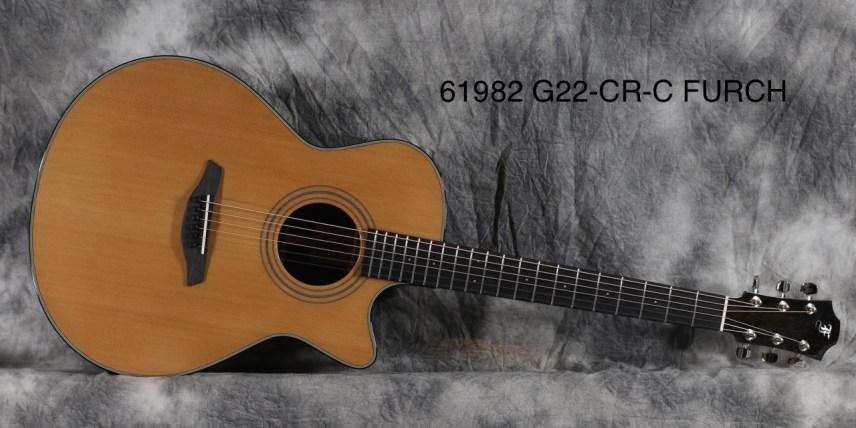 61982 G22-CR-C FURCH01