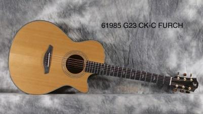 61985 G23 CK-C FURCH 01