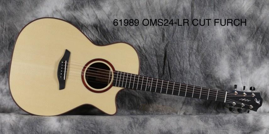 61989 OMS24-LR CUT FURCH01