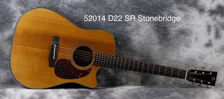 52014 D22 SR Stonebridge - 2