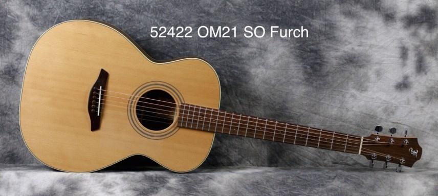52422 OM21 SO Furch - 1