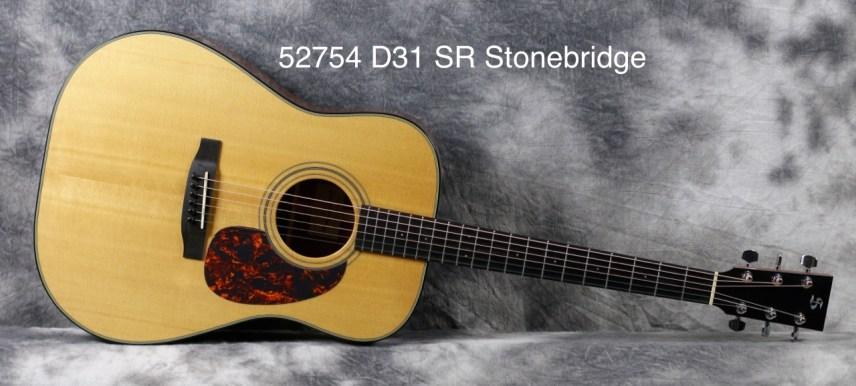 52754 D31 SR Stonebridge - 1