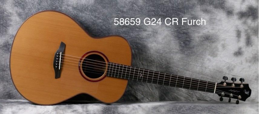 58659 G24 CR Furch - 1