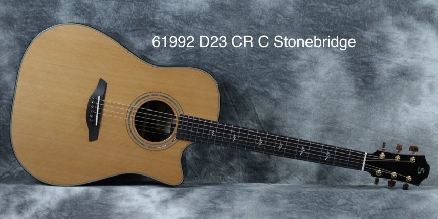 61992 D23 CR C Stonebridge - 1