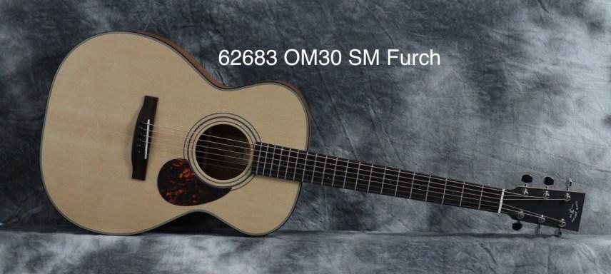 62683 OM30 SM Furch - 2
