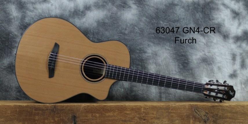 63047 GN4-CR Furch - 1