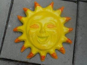 sun-painted