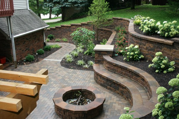 franco landscaping stone center