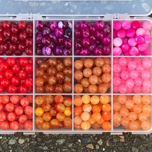 Fishing Bead Assortment Packs!