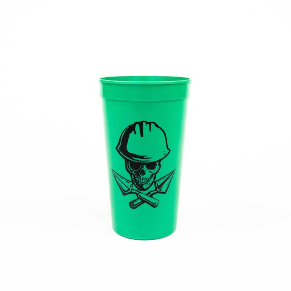 Large Plastic Cup