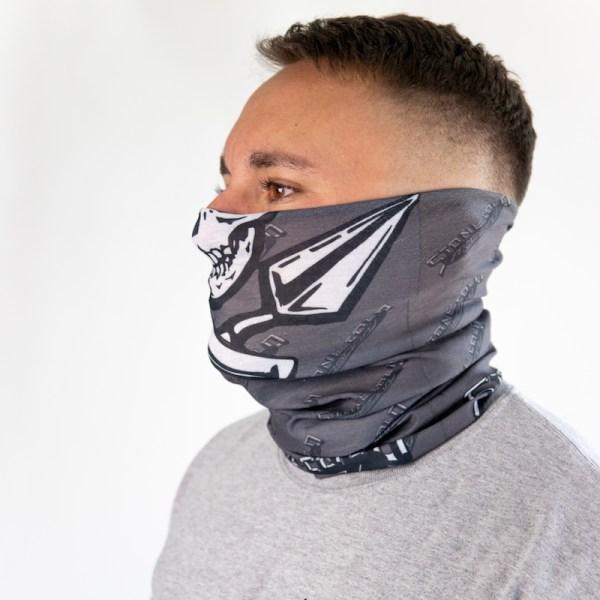 Riding Mask