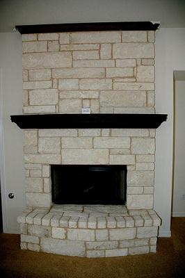 Custom Limestone Fireplace Mantels Are Ambassadors Of