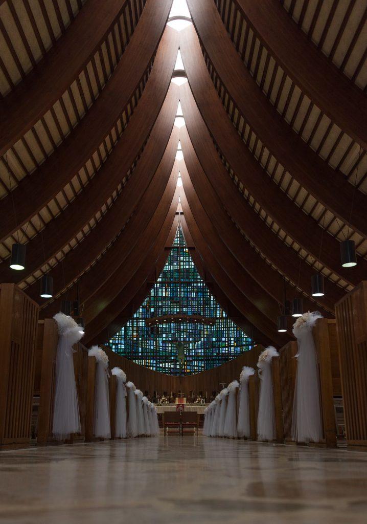 The Chapel At Orchard Lake