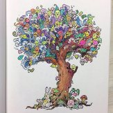 coloring-book-adult-doodle-invasion-kerby-rosanes-10