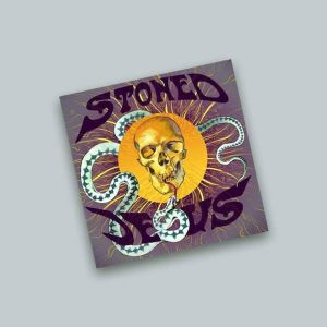 "STONED JESUS CD ""First Communion"""