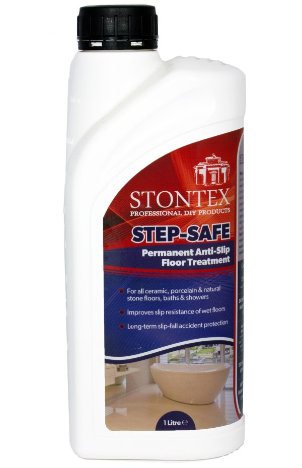 Stontex Step Safe Anti Slip  Treatment for Floors buy online
