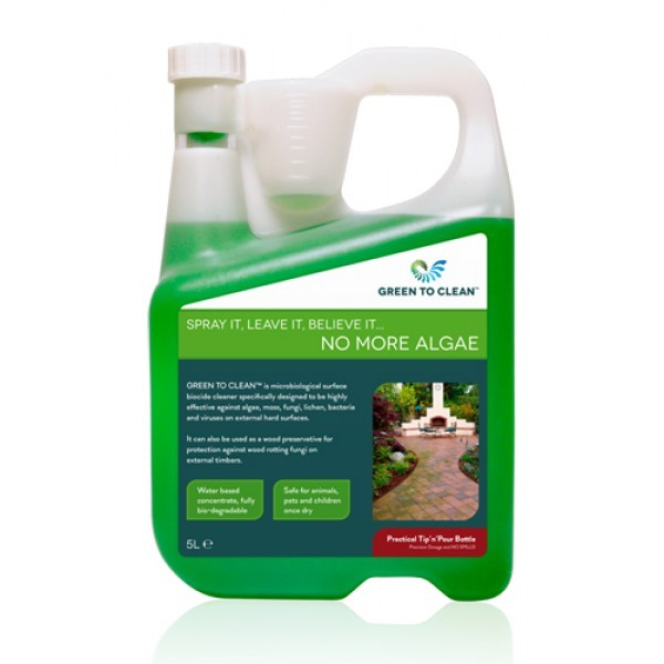 greentoclean-tarmacadam-natural stone-slate-cladding-roofing-biodegradable-cleaner