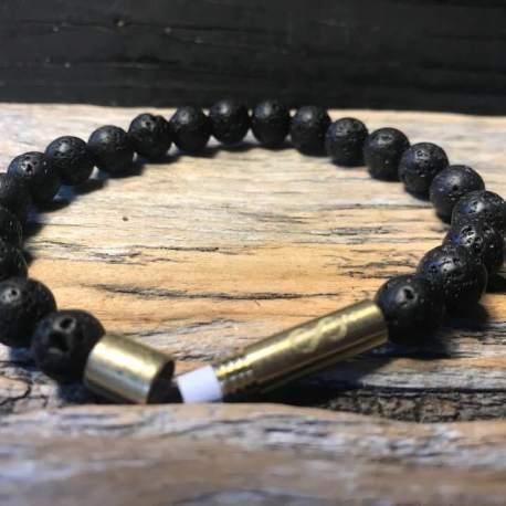 Stone era infinity bracelet -LAVA 2 ottawa manon tremblay message in a bracelet