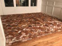Reclaimed Brick  Brick Floor Tile   Stone Farm