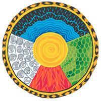 Dagara wheel