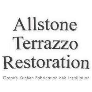 AllStoneTerrazzoRestorationLogoSQ