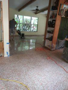 AllStone Terrazzo Restoration