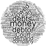 Recovering Debts or Money Owed in Queensland