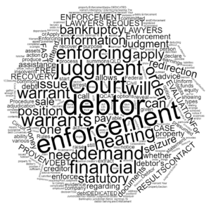 Enforcing-a-Judgment-or-money-order in qld