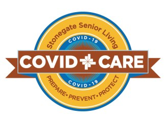 Image: Our COVID Care Banner