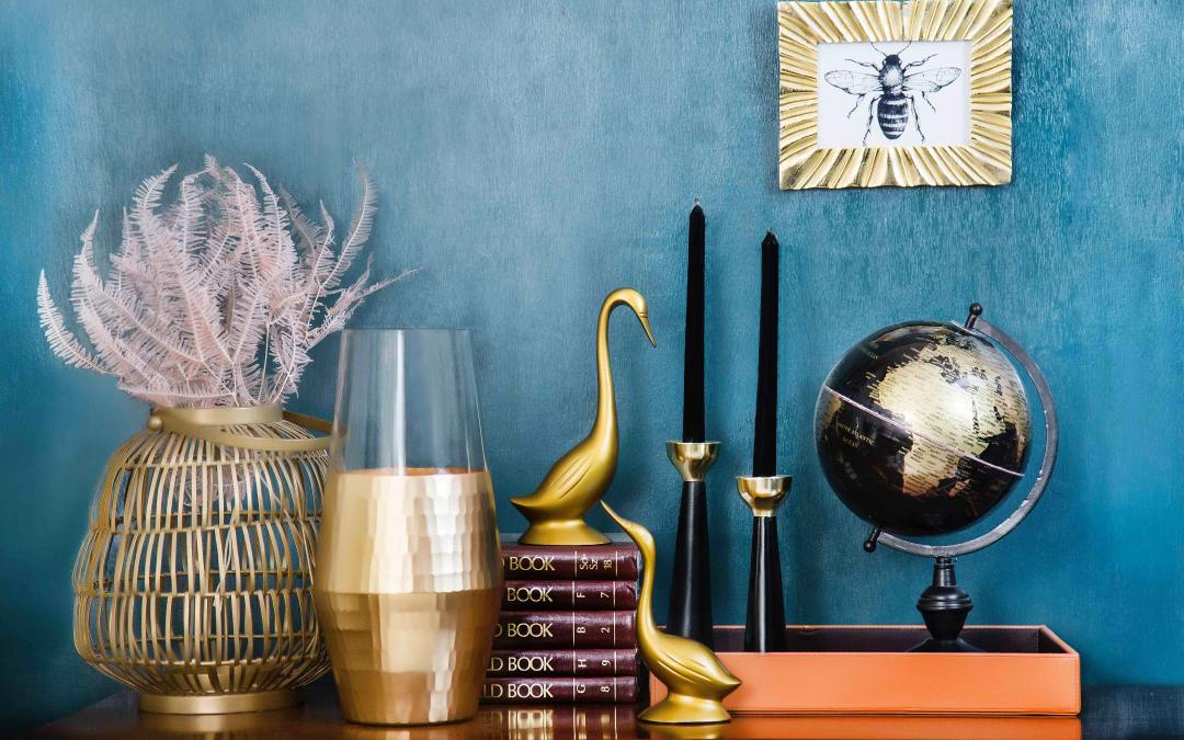 It Looks Like Anything Goes For Interior Design Trends This Year