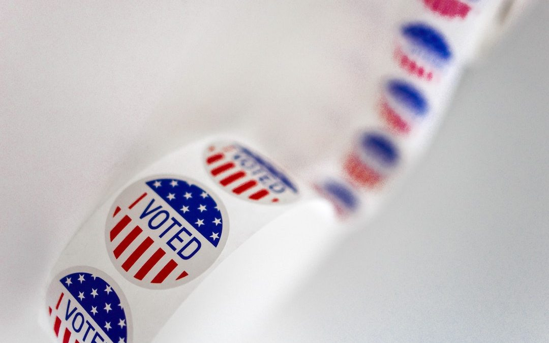 The 2020 Presidential Election And What It Means For Home Sales