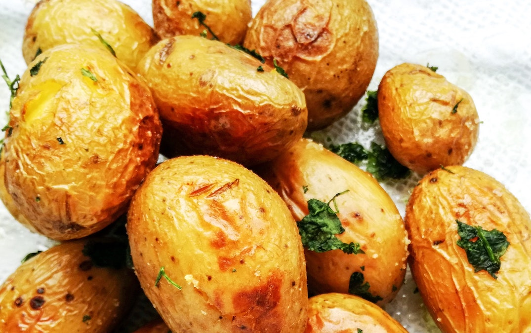 Fried, Baked, Mashed, Boiled – How Do You Like Your Potatoes?