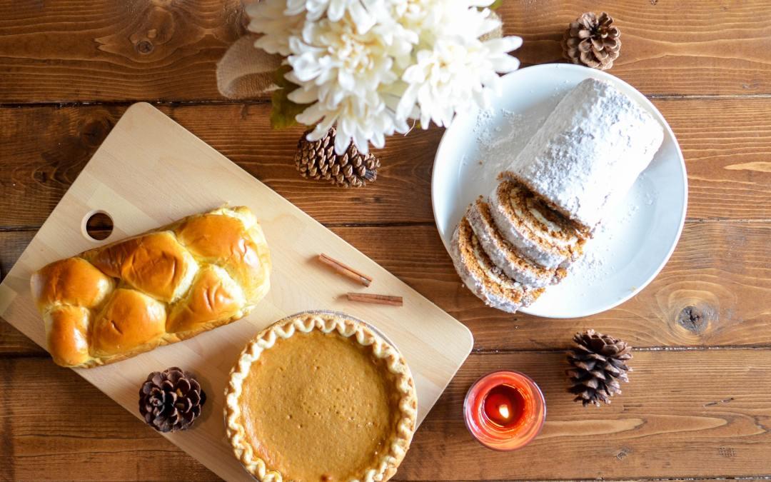 Sweet & Savory Pumpkin Recipes To Make This Fall