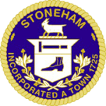 Town of Stoneham MA Seal